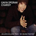 Gavin DeGraw Chariot (2-Track Single)