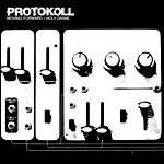 Protokoll Moving Forward/Holy Divine