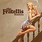 The Fratellis Henrietta (Single)