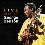 George Benson The Best Of George Benson Live