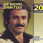 Genival Santos Selecao De Ouro: Genival Santos