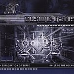 Cosmic Gate Exploration Of Space & Melt To The Ocean
