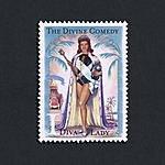 The Divine Comedy Diva Lady/Elaine (Demo)