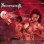 Necromantia Scarlet Evil, Witching Black (Parental Advisory)