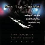 Alan Farrington Miss New Orleans