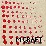 M. Craft You Are The Music EP