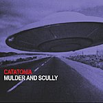 Catatonia Mulder And Scully (4-Track Maxi-Single)