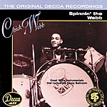 Chick Webb & His Orchestra Spinnin' The Webb