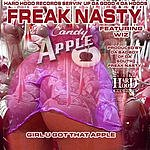 Freak Nasty Candy Apple (Maxi-Single) (Parental Advisory)