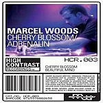Marcel Woods Cherry Blossom/Beautifull Mind (Single)