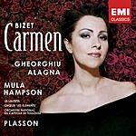 Angela Gheorghiu Carmen (Opera In Four Acts)