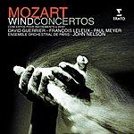 François Leleux Wind Concertos