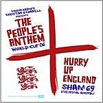 Sham 69 Hurry Up England - The People's Anthem (Instrumental Version)