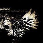 Alesana On Frail Wings