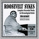 Roosevelt Sykes Roosevelt Sykes Vol.9: 1947-1951