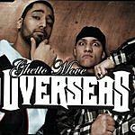 Overseas Ghetto Move (Maxi-Single)