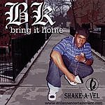 Shake-A-Vel Bring It Home