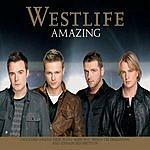 Westlife Amazing (3-Track Maxi-Single)