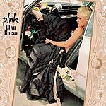 Pink Who Knew (Maxi-Single)