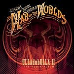 Jeff Wayne Jeff Wayne's Musical Version Of War Of The Worlds: Ulladubulla, Vol.2 - The Remix Album