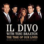 Il Divo The Time Of Our Lives (The Official Song Of The 2006 FIFA World Cup Germany)