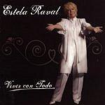 Estela Raval Vivir Con Todo