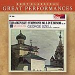 Cleveland Orchestra Great Performances: Symphony No.5 in E Minor, Op.64/Capriccio Italian