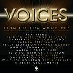 Cover Art: Voices From The FIFA World Cup