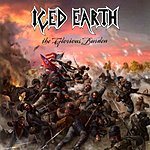 Iced Earth The Glorious Burden (Special Edition)