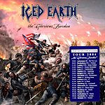 Iced Earth The Glorious Burden