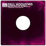 Paul Woolford Modernist EP #2