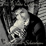 Belle & Sebastian White Collar Boy (3-Track Single)