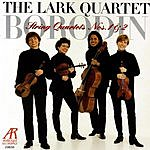 The Lark Quartet String Quartets Nos. 1 & 2