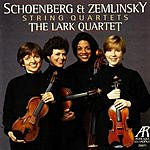 The Lark Quartet Schoenberg & Zemlinsky String Quartets