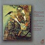 David Jolley Horn Concertos