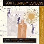 20th Century Consort Christopher Kendall