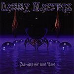 Danny Masters Keepers Of The Time