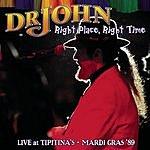 Dr. John Live At Tipitina's: Mardi Gras '89