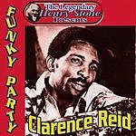 Clarence Reid The Legendary Henry Stone Presents Weird World: Funky Party