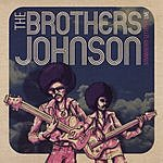 The Brothers Johnson Strawberry Letter 23 (Live)