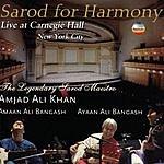 Amjad Ali Khan Sarod For Harmony