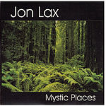 Jon Lax Mystic Places