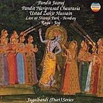 Pandit Jasraj Jugalbandi Duet Series: Live At Shivaji Park