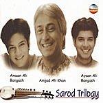Amjad Ali Khan Sarod Trilogy