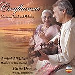 Amjad Ali Khan Confluence - Meeting Of Mind And Melodies