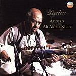 Ali Akbar Khan Peerless