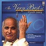 Pandit Jasraj The Very Best Of Pandit Jasraj Vol.2