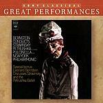 Leonard Bernstein Great Performances: Petrouchka/Pulcinella Suite