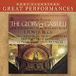 E. Power Biggs Great Performances: The Glory Of Gabrieli