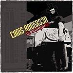 Chris Anderson Muahaha EP
